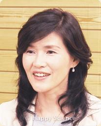 ハピママ:しあわせ相談室 諏訪裕子さん