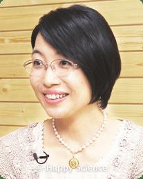 ハピママ:しあわせ相談室 奥田敬子さん