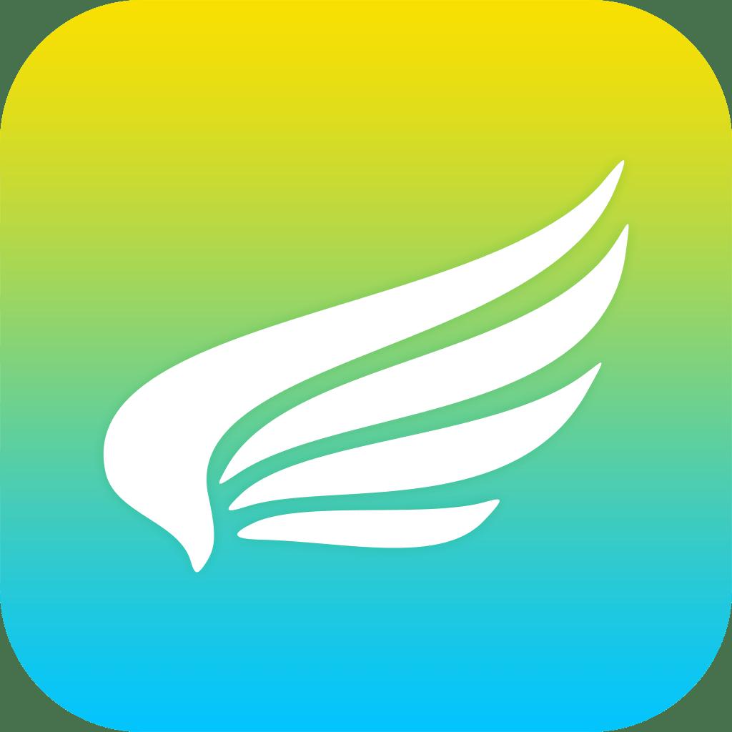 【角丸】本日の格言 アプリ アイコン 幸福の科学 大川隆法