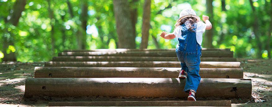 ダウン症の長女と過ごした体験記