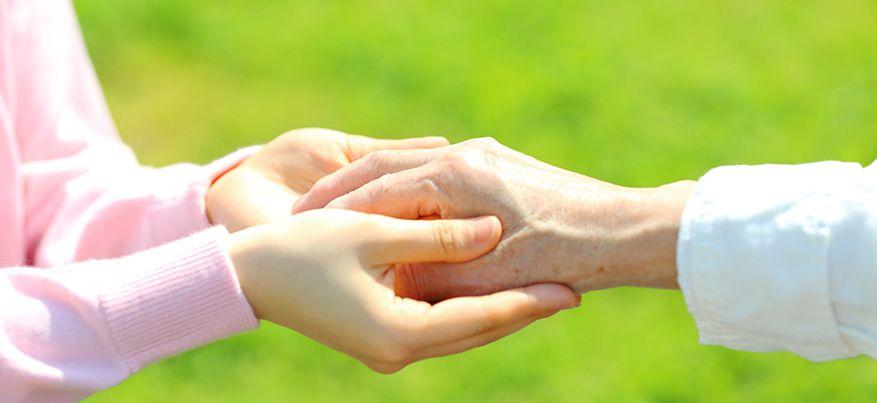 介護とじょうずに付き合う秘訣―お世話に明け暮れ、先が見えない不安を持つ方へ【幸福の科学 信者体験記】