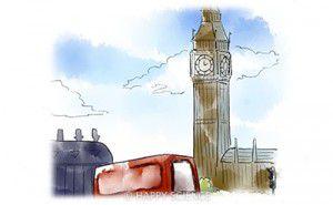 ロンドン01