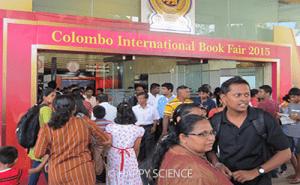Sri Lanka Colombo 2