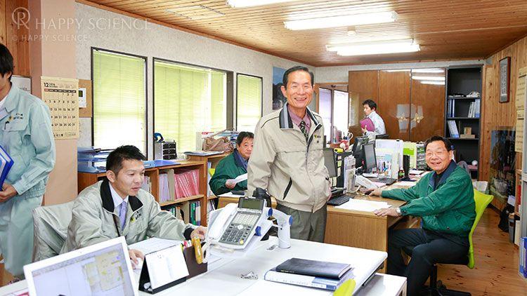 中小企業が元気になる! 大川総裁の政治提言と心の教え【体験談】