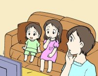 子どもの爪をかむクセが気になります。