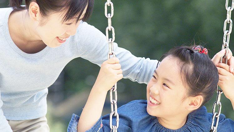 実母への心からの感謝で子育てが変わった【子育て体験談】