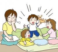 上の子が下の子にちょっかいを出しては兄弟げんかになってしまうのですが……。【子育て相談】