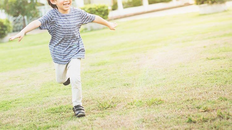 引っ込み思案な息子が「心の強さ」を信じて、たくましくなった!【体験談】