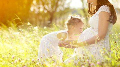 妊娠の霊的真実 人は親を選んで生まれてくる【霊的世界のほんとうの話】