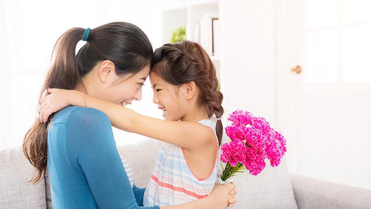 他との比較を乗り越えて娘の個性を愛せるようになった【体験談】