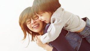 親子の絆を確信して子育てへの勇気が湧いた!【子育て体験談】