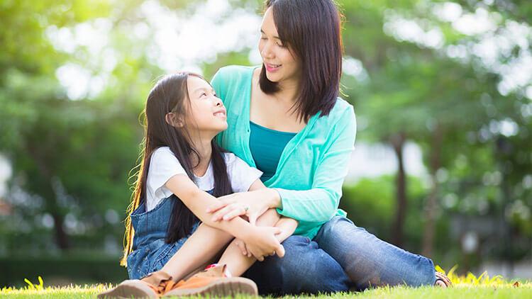 「親子の縁」を学んで、長女の個性を理解できるように【体験談】