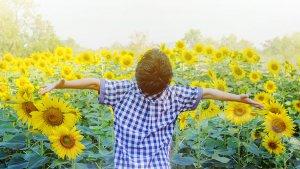 自閉症の我が子が笑顔で生きられるようになった【子育て体験談】