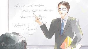 15年ウツだった僕が銀座で英語講師をするまでの話【体験談】
