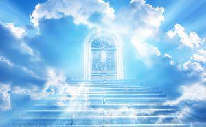 【確定】死後 あの世への旅立ち