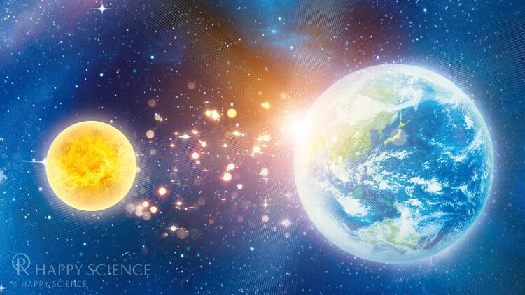 YB175_4億年前 地球人類 誕生
