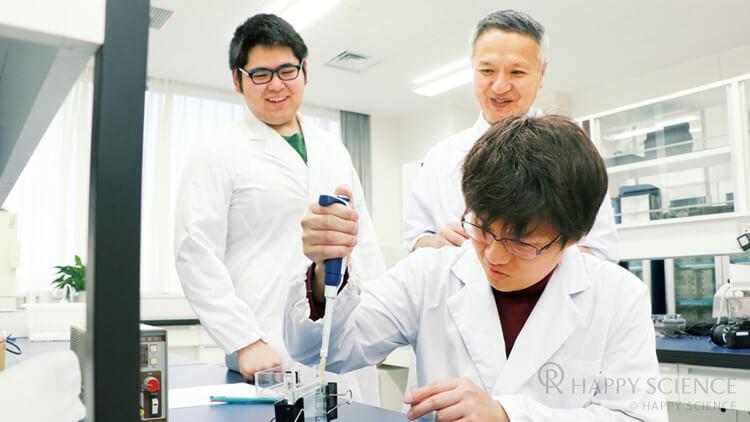未来産業学部
