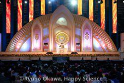 2012.06.30 マンデラ・ナショナル・スタジアム会場内写真