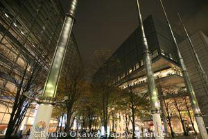 2012.12.05本会場 東京国際フォーラム