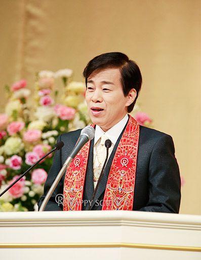 2016年1月9日大講演会 大川隆法総裁