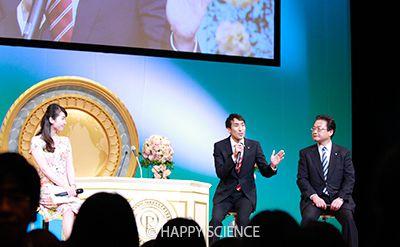 20160524_特別企画「真の復興が日本の未来を拓く」幸福実現党トーク