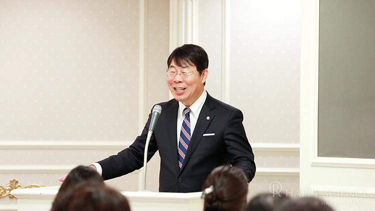 大川隆法大講演会でなぜ、運命が変わるのか 【8.2(水)大川隆法 IN 東京ドーム】